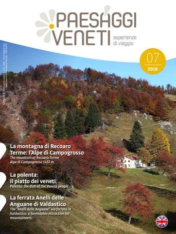 Bimestrale di informazione turistica - sett. 2018 - Poste Italiane SpA  Spedizione in Abbonamento Postale - 70% NE VI f1a22d6e39e6