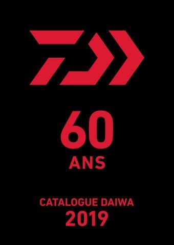 Daiwa 2019 En By олег кадников Issuu