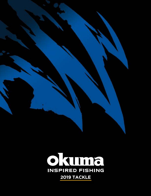 Okuma Epixor XT 20-50 Front drag Spinning reel Corrosion resistant
