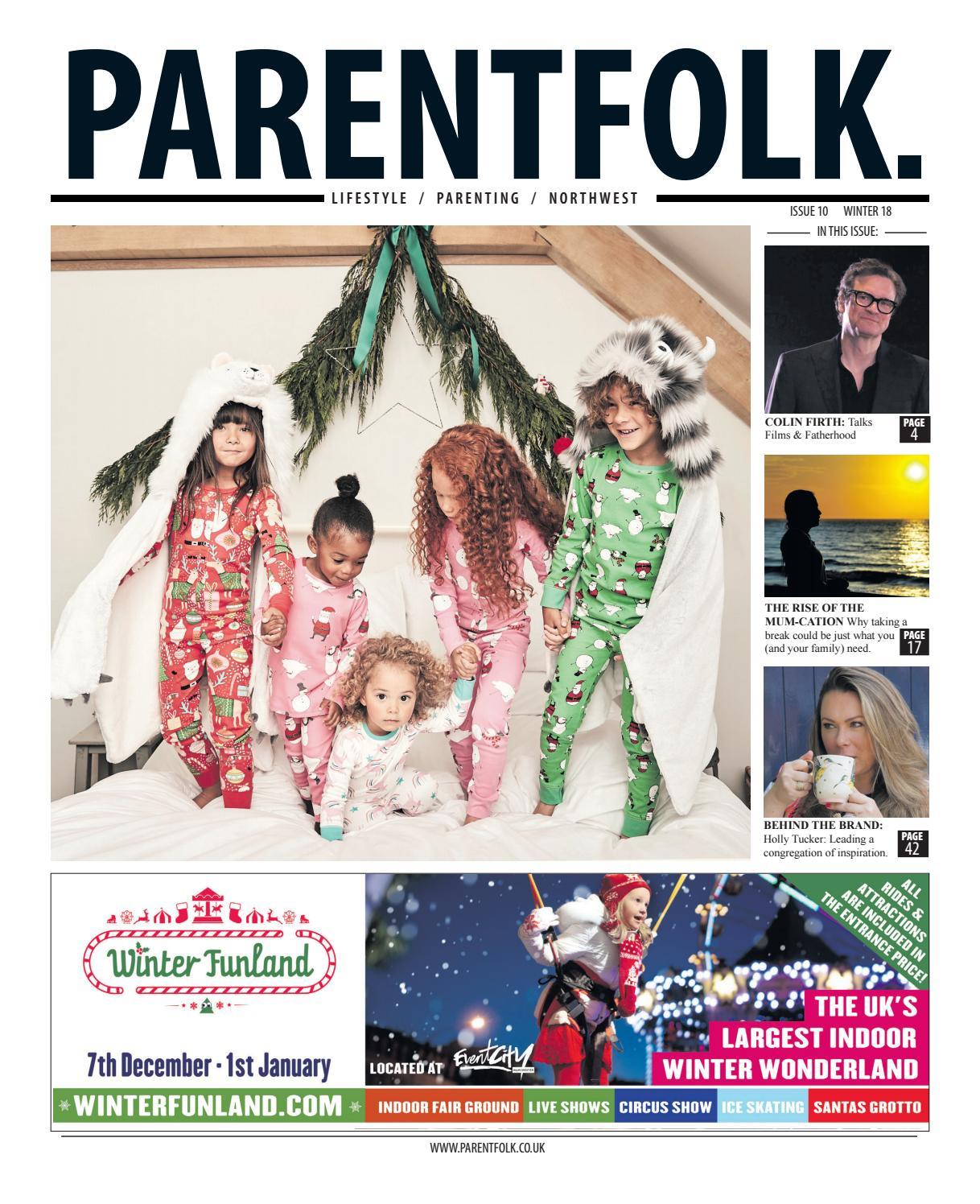 2c6e08cc9 ParentFolk North West. Issue 10 by ParentFolk - issuu