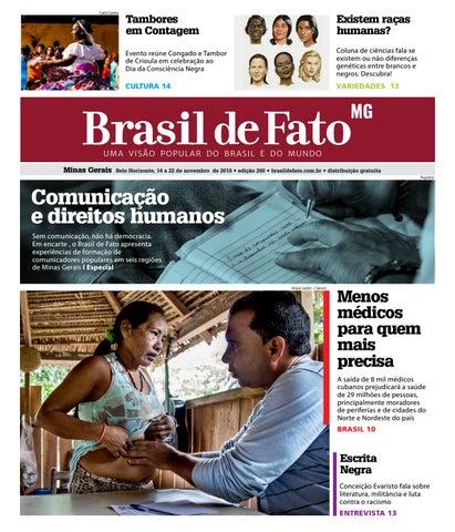 PDF da edição 261 do Brasil de Fato MG by Brasil de Fato MG - issuu ec186870d1ff2