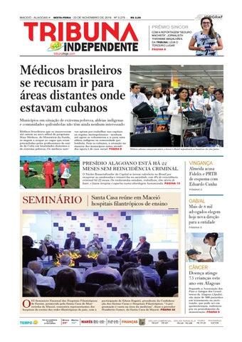 Edição número 3275 - 23 de novembro de 2018 by Tribuna Hoje - issuu 941db3ff7a