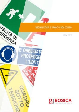 Catalogo Segnaletica di Sicurezza by Piemontese Antincendio - issuu 3a38179f6c35