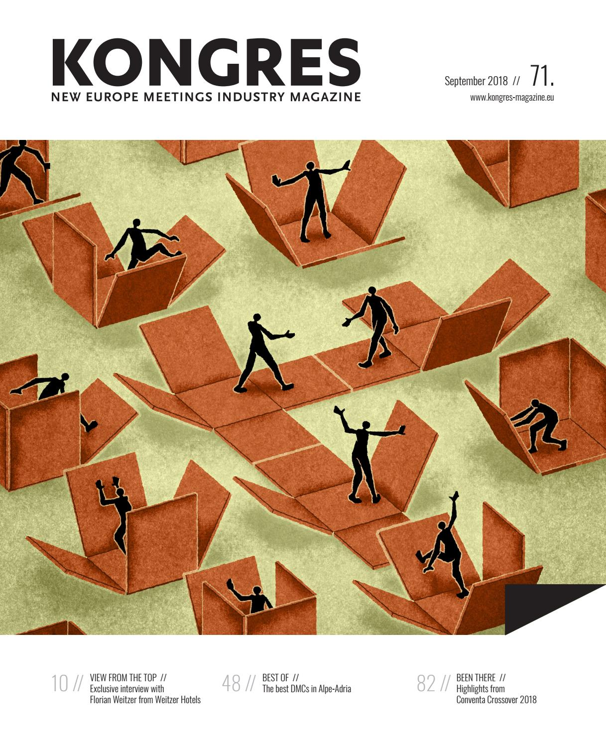 Kongres Magazine Autumn Issue 2018 By Issuu Wire Gauge Amp Ratings Chart Help Expedition Portal