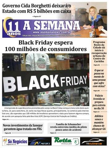 a41bfcddc Edição 560 by asemana news - issuu