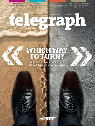 46acf8eb00f76 Nautilus Telegraph December 2018 by Nautilus Telegraph - issuu