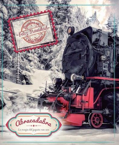8f73147dd Catálogo Navidad 2018|Juguetes Abracadabra by juguetesabracadabra ...