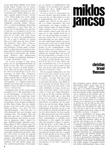 04493263a4a Kosmorama 130 - Sommer 1976 by Kosmorama DFI - issuu
