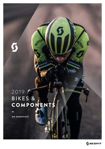 3d8eec1761f4b Catalogue Vélo 2019 | Scott Cycles Sports by Cindy Denizard ...