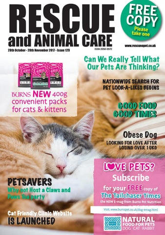 Rescue And animal Care Magazine by Rescue and Animal CARE