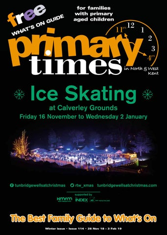 049c7e83 N&W Kent Christmas/Winter 2018 Primary Times by Alison Watson - issuu