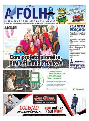 Jornal cacequi primeiro online dating