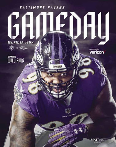 55297759 Week 12: Raiders vs. Ravens by Baltimore Ravens - issuu