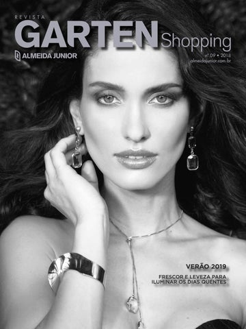 2c50bdfbf Revista Garten Shopping #9 by Almeida Junior - issuu
