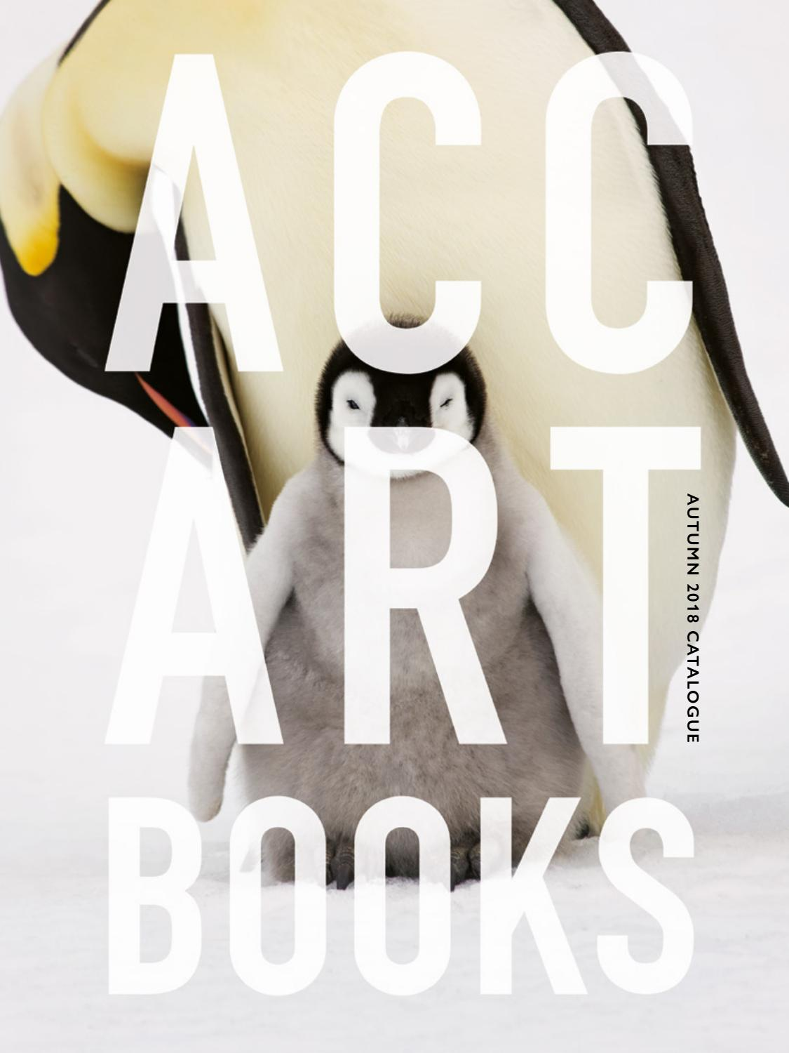 e3f40628835d ACC Art Books Autumn Catalogue by ACC Art Books - issuu