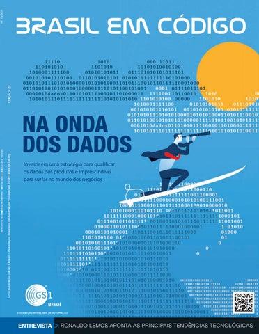1c9623a75 Revista Brasil em Código 29ª Edição by GS1 Brasil - issuu