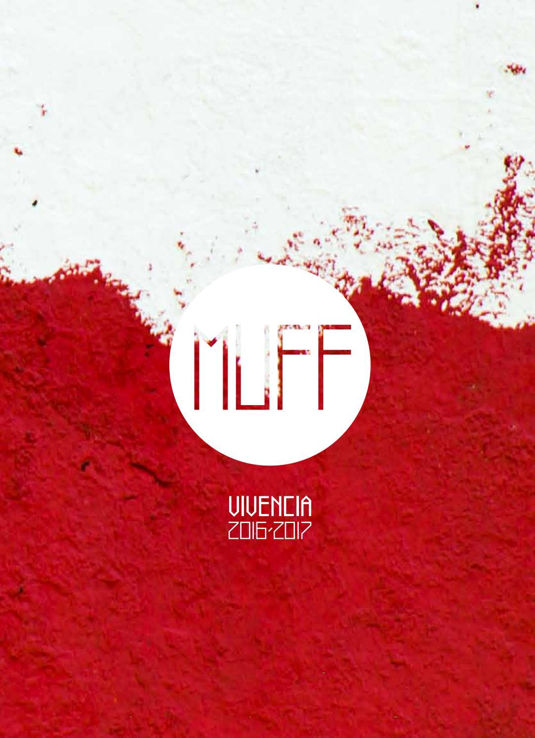 81111cae628b2 MUFF - Vivencia by Centro de Fotografía de Montevideo - issuu