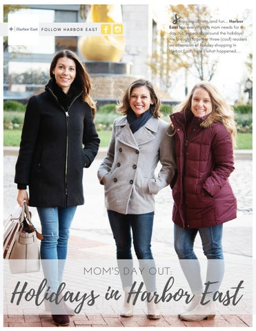 Page 44 of Moms Day Out: Holidays in Harbor East