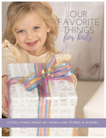 Page 49 of Holiday Gift Ideas for Babies, Kids, Tweens, and Teens