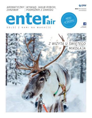 enter air katalog duty free 2017