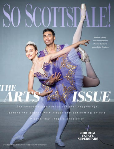 So Scottsdale November 2018 by Richman Media Group - issuu