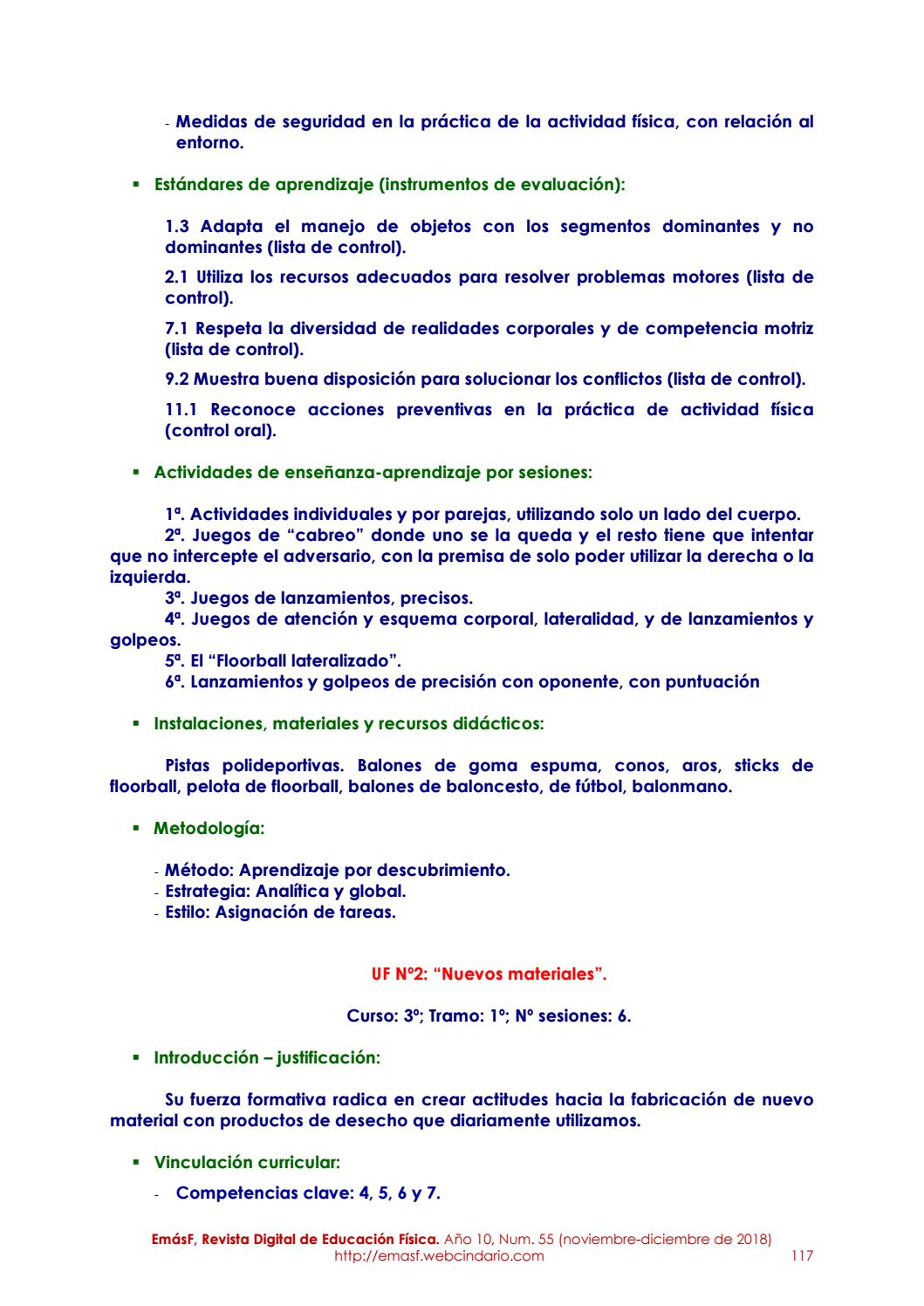 Emásf Nº 55 By Juan Carlos Muñoz Issuu