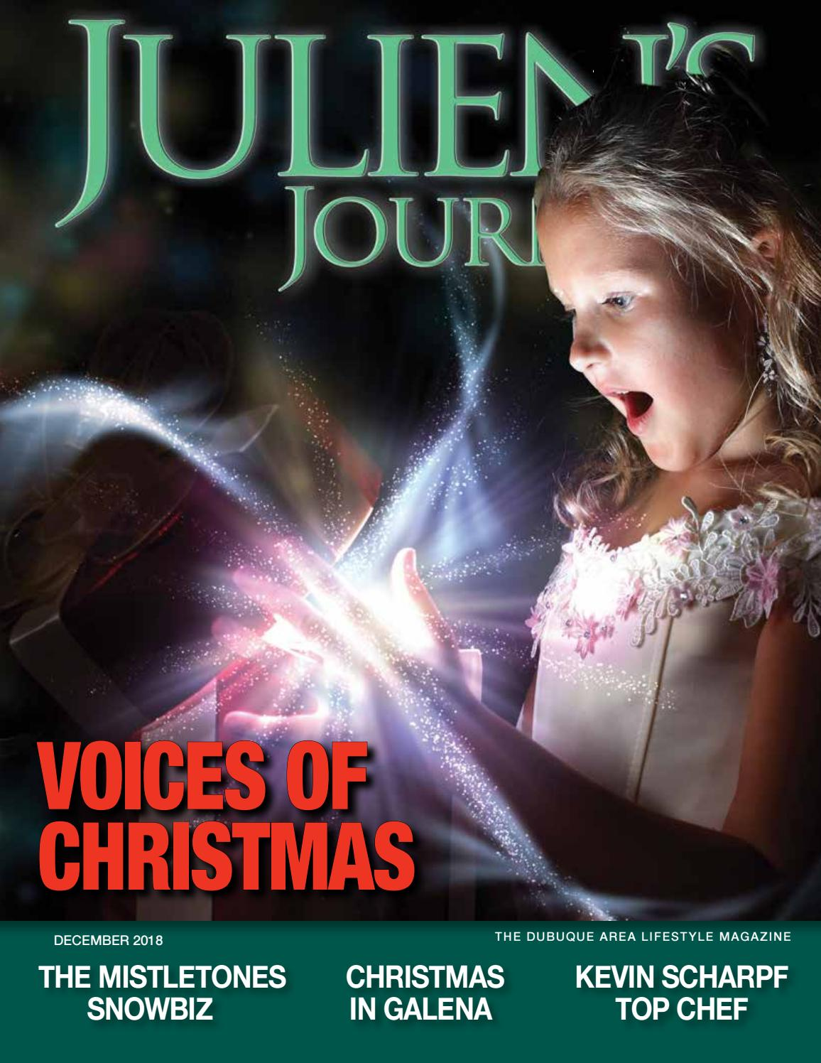 December 2018 Volume 43 Number 12 By Juliens Journal Issuu