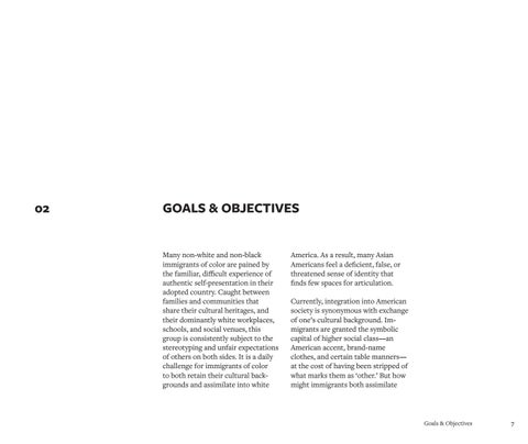 Page 15 of Goals & Objectives