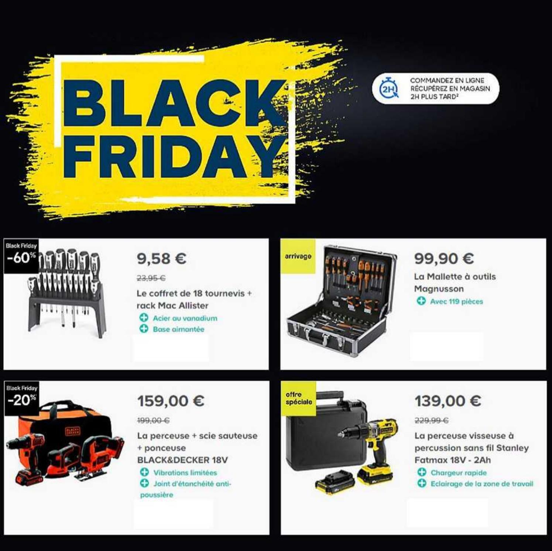Black Friday Castorama By Ofertas Supermercados Issuu
