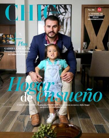381aec725 Chic Magazine Hidalgo