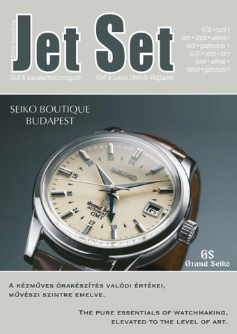 Jet Set 2008 tavasz by LKG Media Kft - issuu b2aec4bfc9