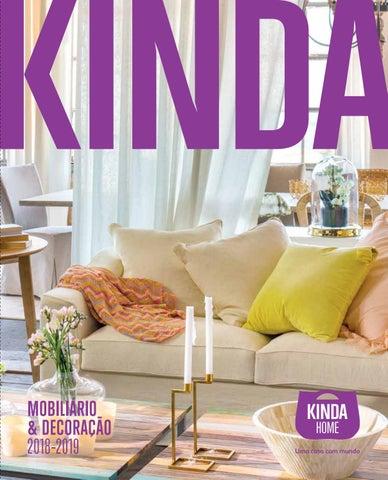 Catalogo kinda home 2018 2019 by kinda home issuu for Catalogo mobilia