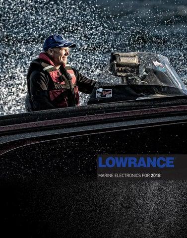 LOWRANCE T.M TRANSDUCER P# 0106 69 PDRT-WSU