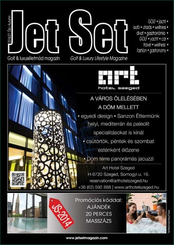 Jet Set 2014 ősz by LKG Media Kft - issuu 825d1bae36