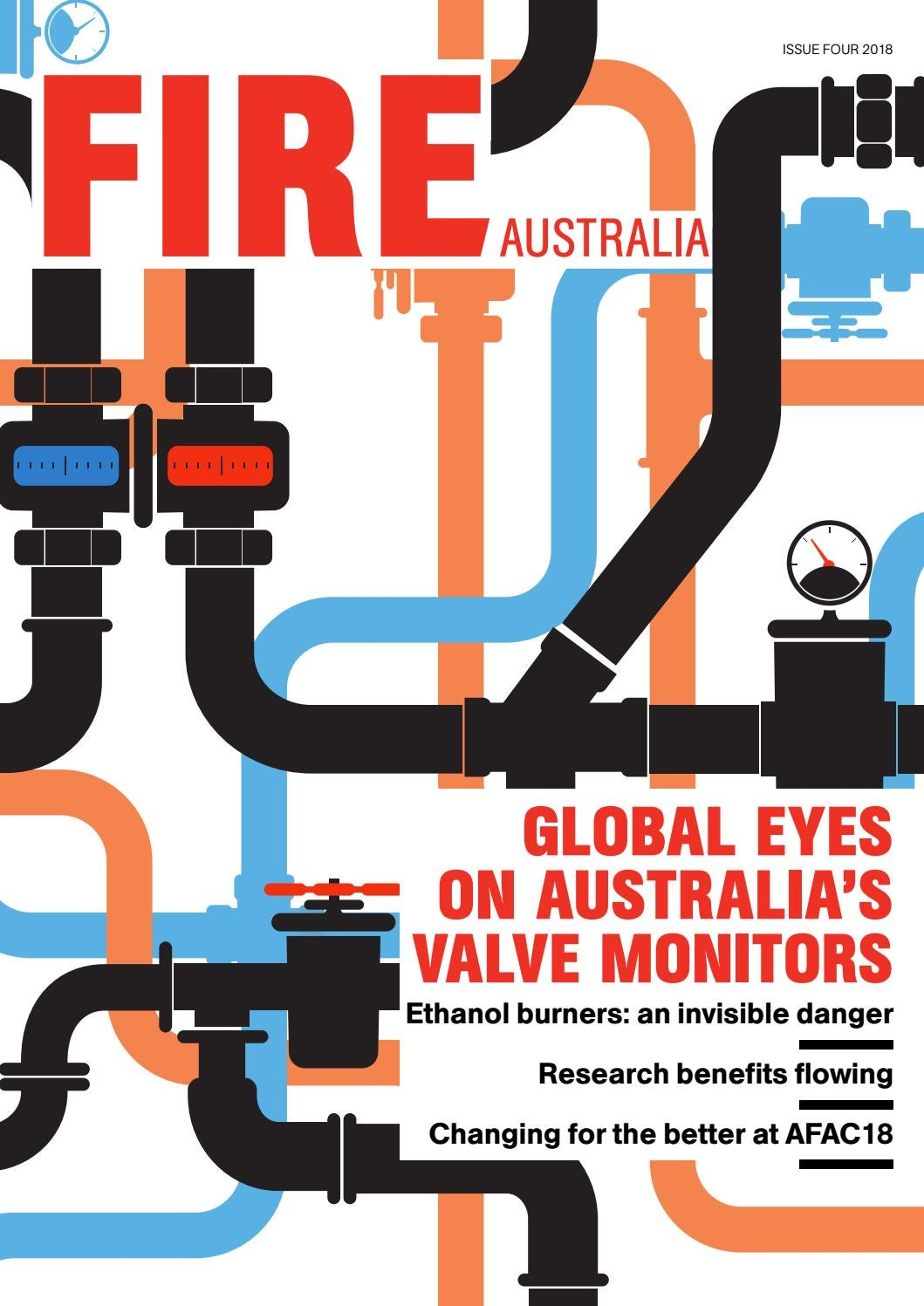 Fire Australia magazine Issue 4 2018 by AFAC - issuu
