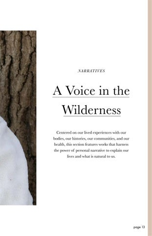 Page 13 of A Voice in the Wilderness