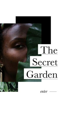 Page 27 of Shoot: The Secret Garden