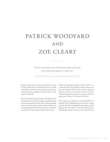 Page 67 of Patrick Woodyard and Zoe Cleary