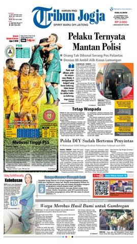 Tribun Jogja 21-11-2018 by tribun jogja - issuu 1eb23fab04