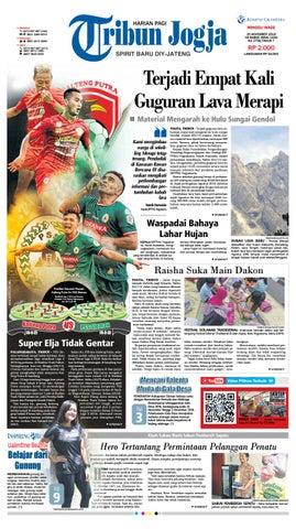 Tribun Jogja 14-11-2018 by tribun jogja - issuu bf2ffefe7a