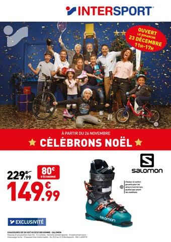 INTERSPORT - NOEL CADEAUX SPORT by INTERSPORT France - issuu 639fa00cdee