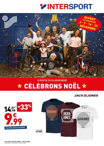 INTERSPORT MONS by INTERSPORT BELGIUM - issuu 9af3eba4116