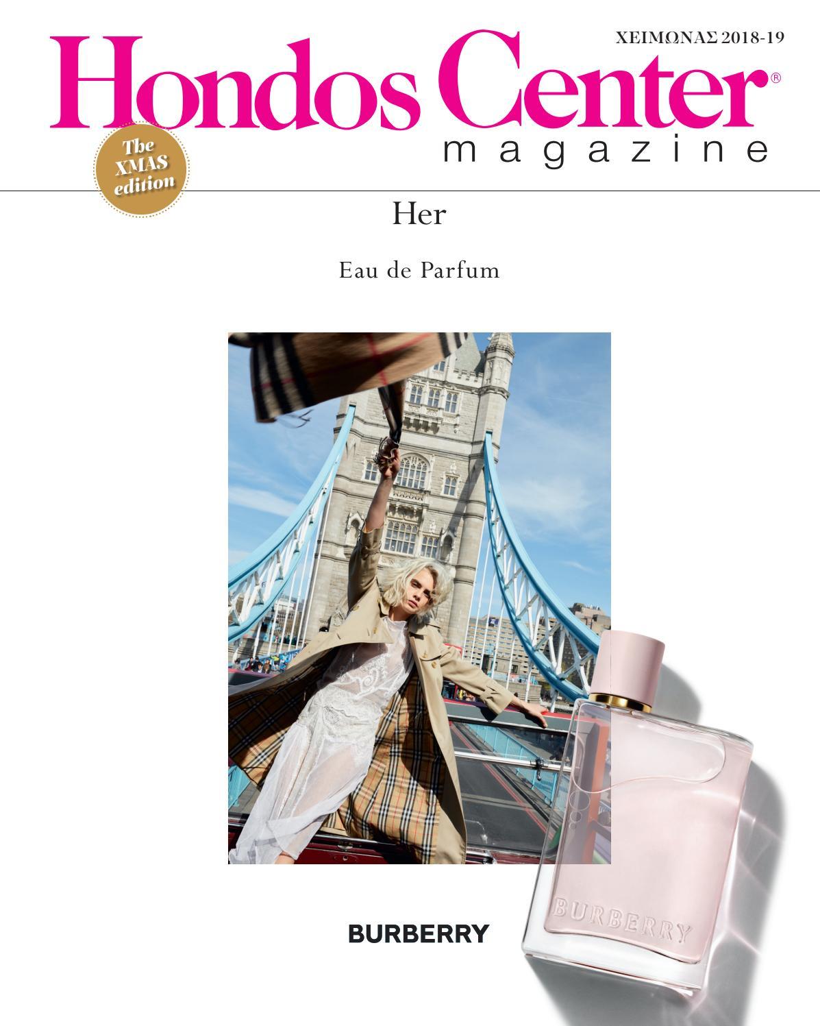 7d57d1e9fae2 Hondos Center Magazine - XMAS 2018 special. by Hondos Center - issuu