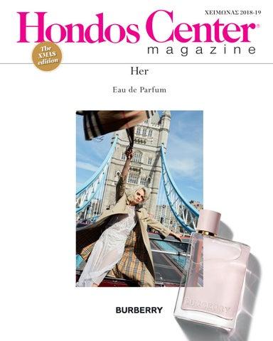 9897ca95d5 Hondos Center Magazine - XMAS 2018 special. by Hondos Center ...