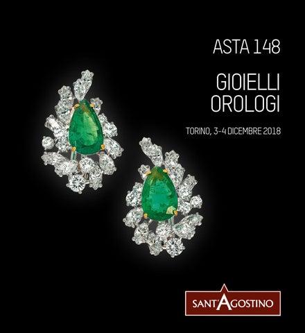 vendita calda reale un'altra possibilità prezzo ufficiale Asta di gioielli e orologi by Sant'Agostino Casa d'Aste - issuu