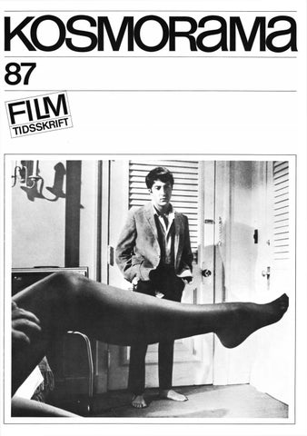 b513a6f3053 Kosmorama 87 - Oktober 1968 by Kosmorama DFI - issuu