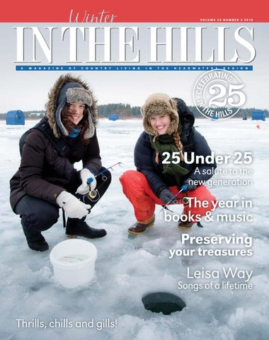 50d337896c112 Winter In The Hills 2018 by In The Hills Magazine - issuu