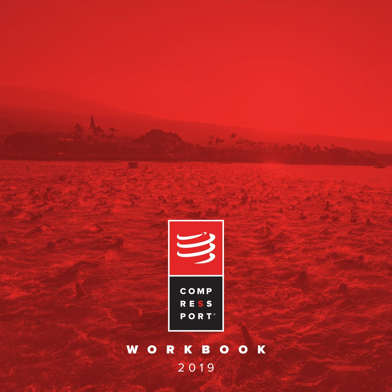 e8e887a5afe Compressport WORKBOOK 2019 by Factory Store - issuu