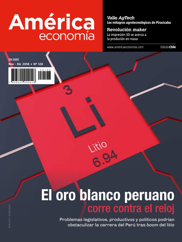 Edic 466 Chile