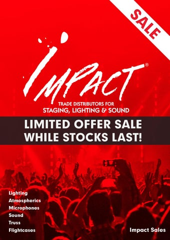 63913cdbdf6f7c Clearance Sale by Impact Products - issuu